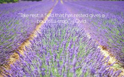 Haal je voordeel uit positief omgaan met stress