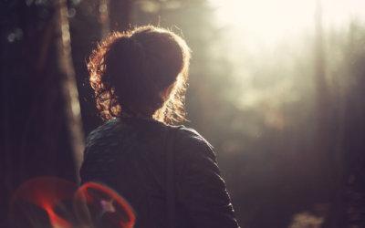 Loopbaanbegeleiding volgen: een voltreffer voor Vicky