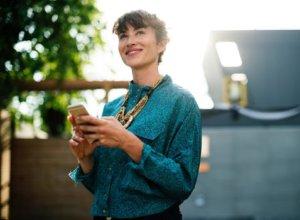 Greet vond een nieuwe job én herwon haar zelfvertrouwen na ontslag