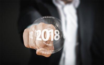 Word jij in 2018 de regisseur van je eigen leven?