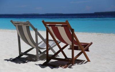 Terug van vakantie: het ideale moment voor stress- en burn-outpreventie